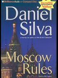 Moscow Rules (Gabriel Allon Series)