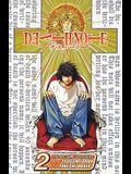 Death Note, Vol. 2, 2
