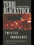 Twisted Innocence (Moonlighters Series)