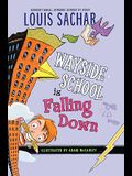 Wayside School Is Falling Down (Turtleback School & Library Binding Edition)