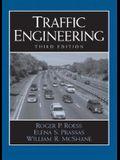 Traffic Engineering (3rd Edition)