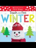Touch and Feel Winter: Scholastic Early Learners (Touch and Feel)