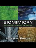 Biomimicry Lib/E: Innovation Inspired by Nature