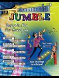 Jammin' Jumble: Puzzle Fun for Everyone