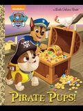Pirate Pups!