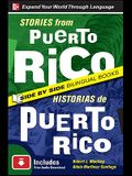 Stories from Puerto Rico / Historias de Puerto Rico, Second Edition