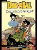Dragon Ball: Chapter Book, Vol. 2