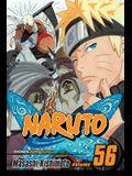 Naruto, Vol. 56, 56