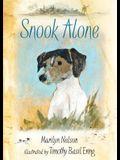 Snook Alone