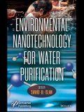 Environmental Nanotechnology for Water Purification