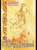 Oh My Goddess! Vol. 14