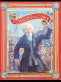 Charles Dickens' a Christmas Carol: A Young Reader's Edition of the Classic Holiday Tale