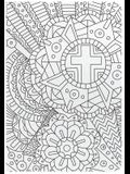 Big Picture Interactive Bible-NKJV-Color-Your-Own-Cover for Girls