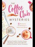 Coffee Club Mysteries