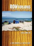 Rowvotions Volume VI: The Devotional Book of Rivers of the World
