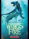 Wings of Fire Book Two: The Lost Heir, Volume 2