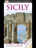 DK Eyewitness Travel Guide: Sicily