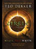 The Circle Trilogy: Black/Red/White