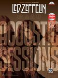 Guitar Sessions -- Led Zeppelin Acoustic: Book & DVD