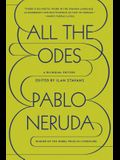 All the Odes: A Bilingual Edition