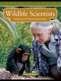 Wildlife Scientists (Level 3)