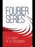 Fourier Series (Dover Books on Mathematics)