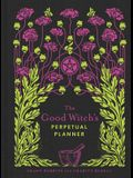 The Good Witch's Perpetual Planner, 4