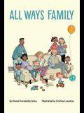 All Ways Family