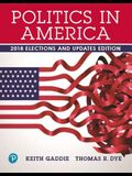 Revel for Politics in America, 2018 Elections and Updates Edition -- Access Card