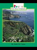 California (Rookie Read-About Geography)