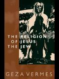 Religion of Jesus the Jew