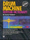Roland Drum Machine Dictionary