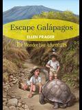 Escape Galápagos
