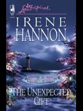 The Unexpected Gift (Sisters & Brides Series #3) (Love Inspired #319)