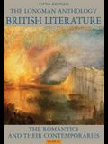 Longman Anthology of British Literature, The, Volume 2 Package(with 2a- 5/E, 2b-4/E, 2c- 4/E) Plus Mylab Literature --- Access Card Package