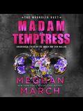 Madam Temptress Lib/E