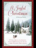 A Joyful Christmas: 6 Historical Stories
