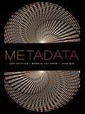 Metadata, Second Editiion