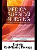 Medical-Surgical Nursing - Single Volume - Text and Virtual Clinical Excursions Online Package: Patient-Centered Collaborative Care, 8e