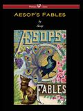 Aesop's Fables (Wisehouse Classics Edition)