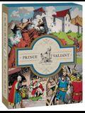 Prince Valiant Vols. 10-12: Gift Box Set