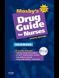 Mosby's Drug Guide for Nurses with 2010 Update, 8e