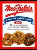 Mrs. Fields Best Cookie Book Ever!