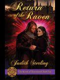 Return of the Raven