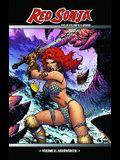 Red Sonja: She-Devil with a Sword Volume 2: Arrowsmith
