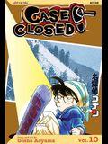Case Closed, Vol. 10, 10