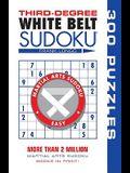 Third-Degree White Belt Sudoku(r)