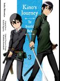 Kino's Journey- The Beautiful World, Vol 3: The Beautiful World