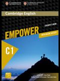 Cambridge English Empower Advanced Student's Book with Online Assessment and Practice, and Online Workbook [With eBook]