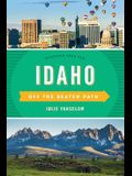 Idaho Off the Beaten Path(r): Discover Your Fun